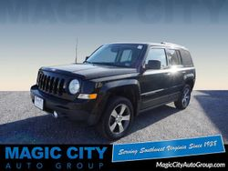 2016 Jeep Patriot - 1C4NJRFB5GD580428