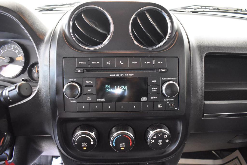 2016 Jeep Patriot FWD 4dr Latitude - 18037978 - 20