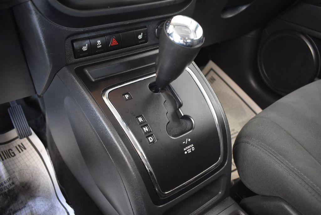 2016 Jeep Patriot FWD 4dr Latitude - 18037978 - 21