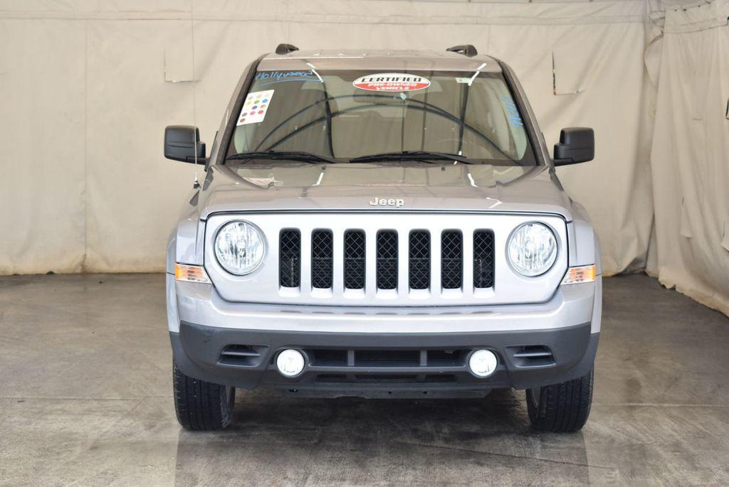 2016 Jeep Patriot FWD 4dr Latitude - 18037978 - 3
