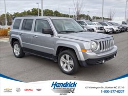 2016 Jeep Patriot - 1C4NJPFB4GD812506