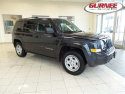 2016 Jeep Patriot - 1C4NJPBB6GD528848