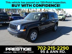 2016 Jeep Patriot - 1C4NJPBB9GD748047