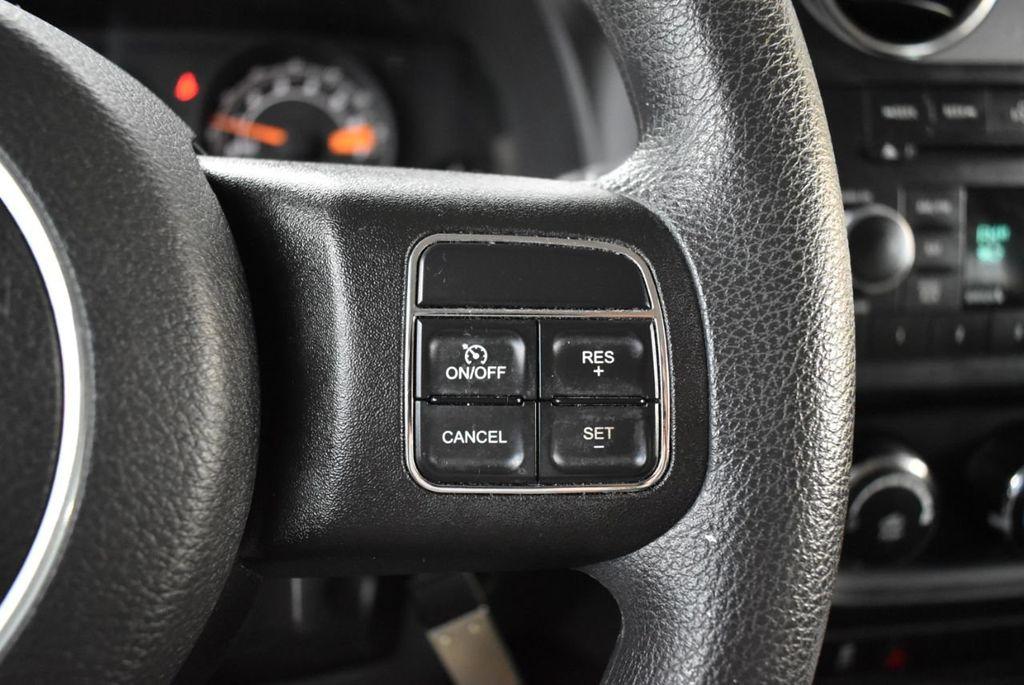 2016 Jeep Patriot SPORT - 18497655 - 20