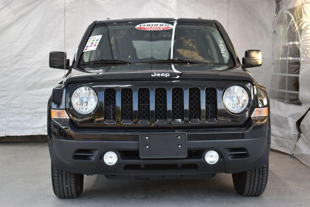2016 Jeep Patriot SPORT - 18497655 - 2