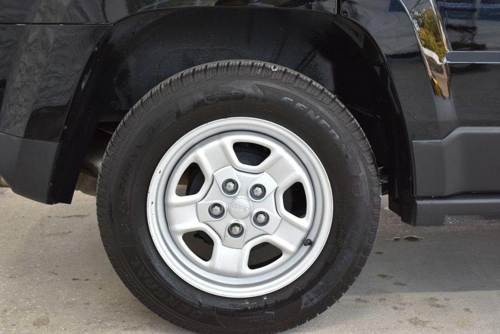 2016 Jeep Patriot SPORT - 18497655 - 8