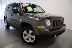 2016 Jeep Patriot - 1C4NJRBB9GD502031