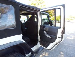 2016 Jeep Wrangler Unlimited - 1C4BJWFG2GL275522