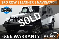 2016 Jeep Wrangler Unlimited - 1C4BJWFG6GL252308