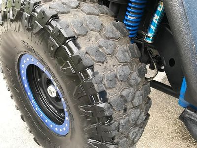 2016 Jeep Wrangler Unlimited 4WD 4dr Rubicon Hard Rock - Click to see full-size photo viewer