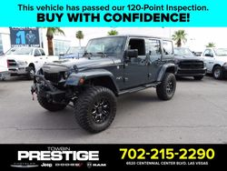 2016 Jeep Wrangler Unlimited - 1C4BJWEG5GL175562