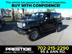 2016 Jeep Wrangler Unlimited - 1C4BJWEG0GL142808