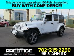 2016 Jeep Wrangler Unlimited - 1C4BJWEG9GL237626