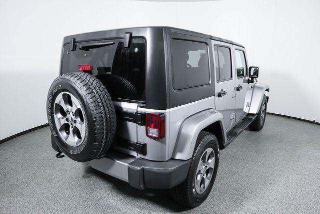 Jeep Connectivity Group >> 2016 Jeep Wrangler Unlimited 4wd 4dr Sahara With Connectivity Group Navigation Suv For Sale Farmingdale Nj 26 995 Motorcar Com