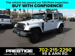 2016 Jeep Wrangler Unlimited - 1C4BJWDG4GL226485