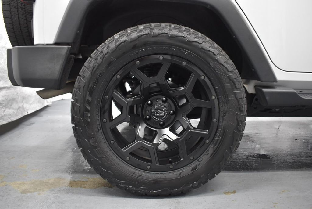 2016 Jeep Wrangler Unlimited UNLIMITED - 18343619 - 9