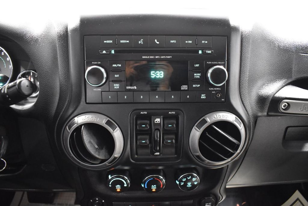 2016 Jeep Wrangler Unlimited UNLIMITED - 18343619 - 20