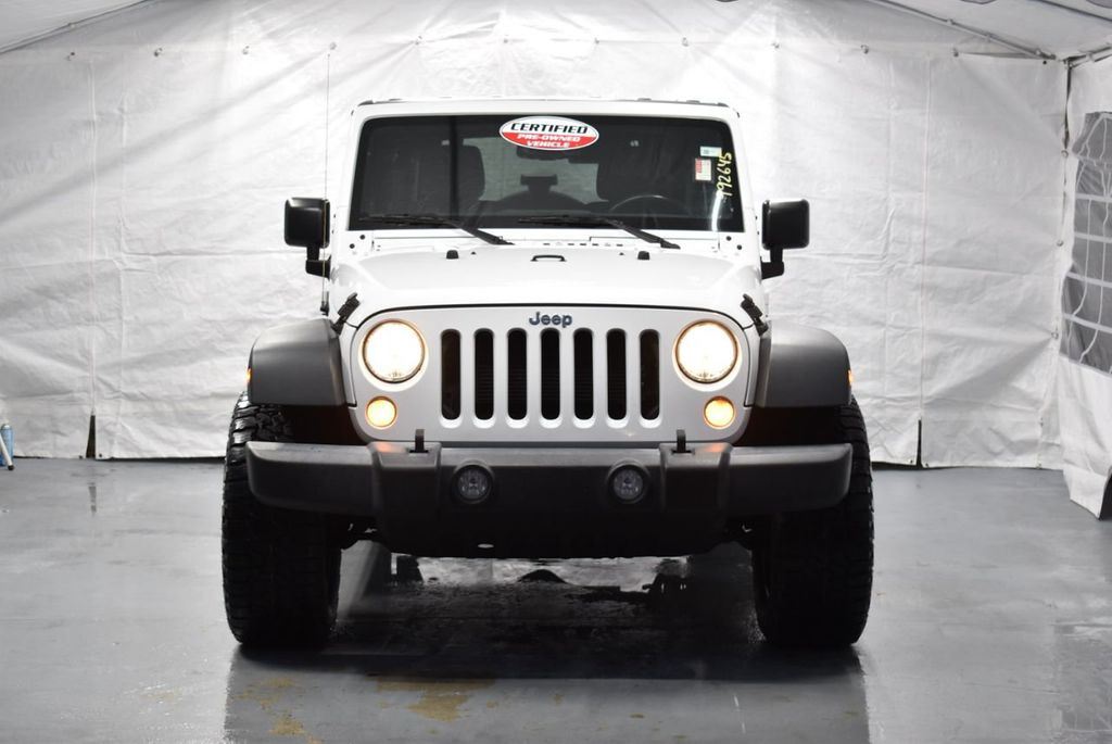 2016 Jeep Wrangler Unlimited UNLIMITED - 18343619 - 3