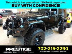 2016 Jeep Wrangler Unlimited - 1C4HJWFG7GL263960