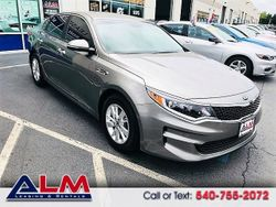 2016 Kia Optima - 5XXGT4L34GG097666