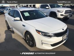 2016 Kia Optima - 5XXGT4L19GG012139