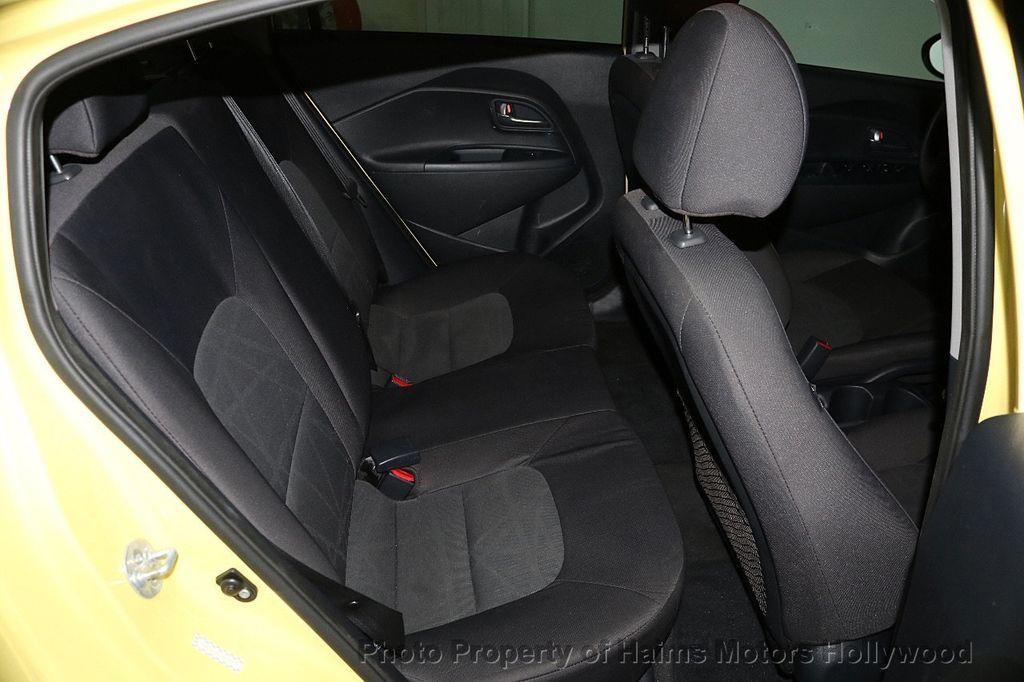 2016 Kia Rio 4dr Sedan Automatic LX - 17810270 - 15