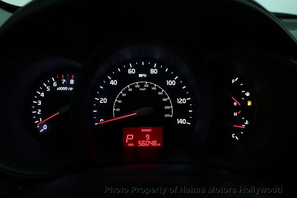2016 Kia Rio 4dr Sedan Automatic LX - 17810270 - 29