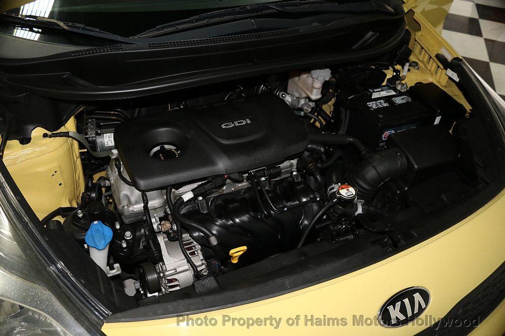 2016 Kia Rio 4dr Sedan Automatic LX - 17810270 - 31