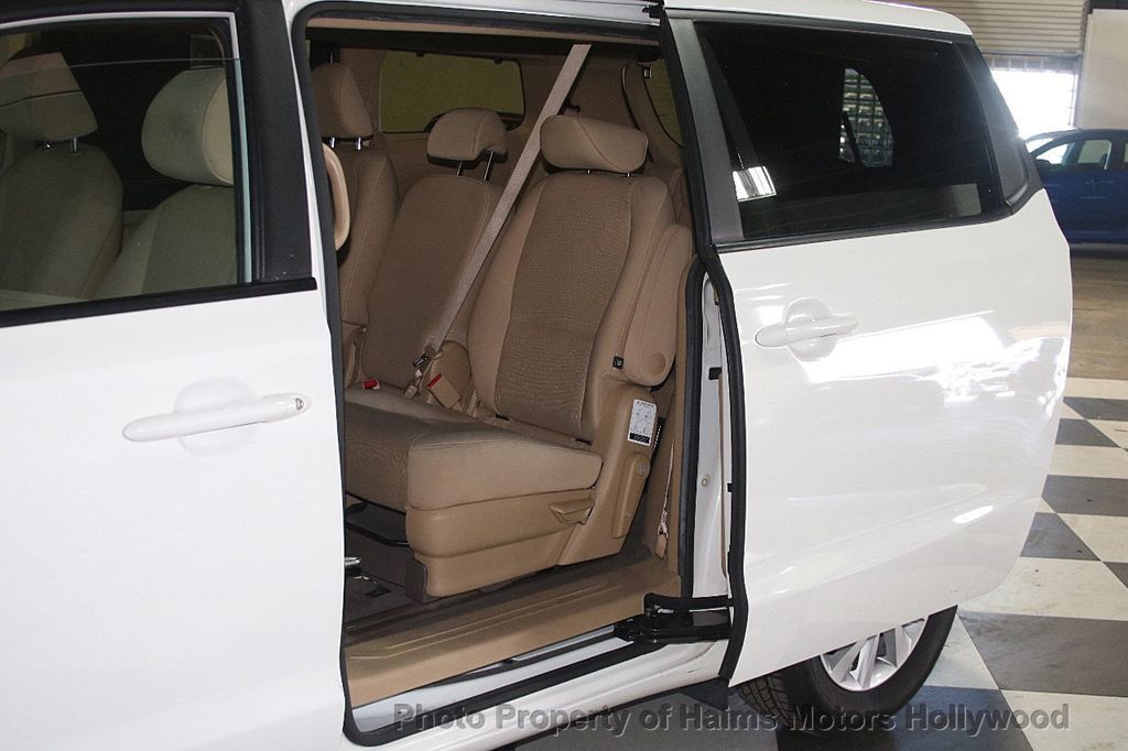 2016 Kia Sedona 4dr Wagon LX - 17422237 - 12