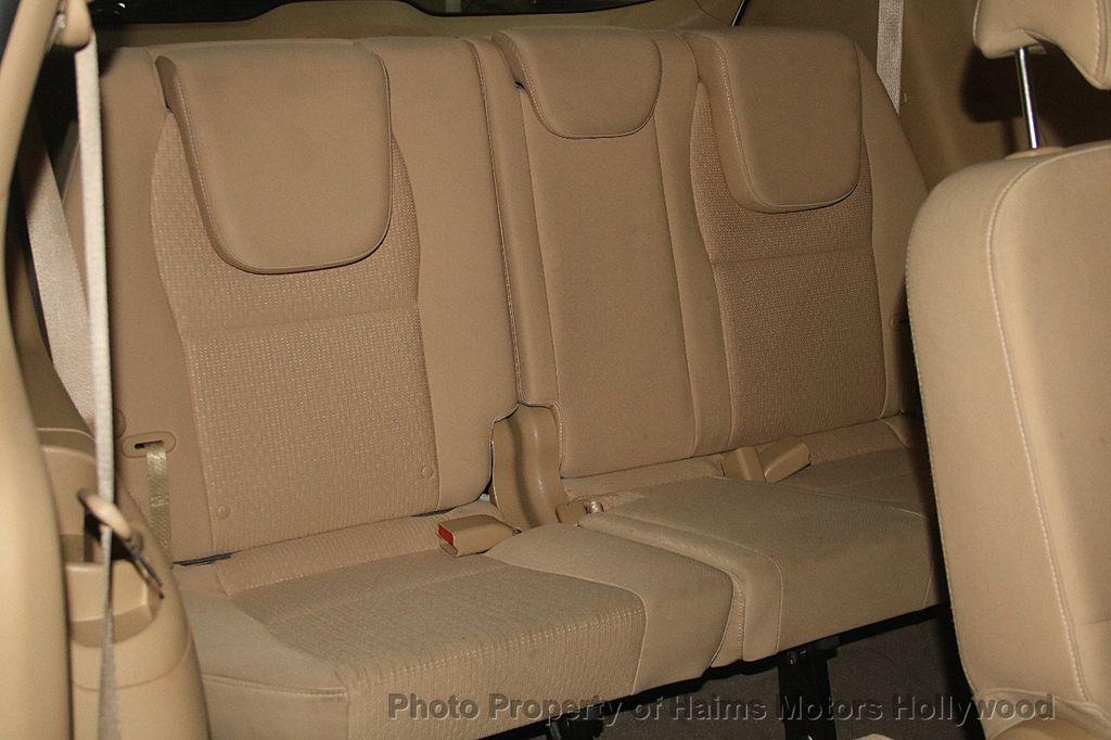 2016 Kia Sedona 4dr Wagon LX - 17422237 - 17