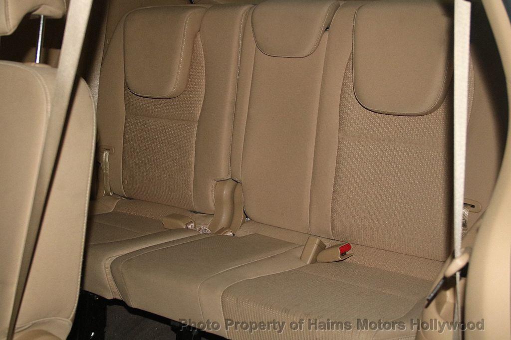 2016 Kia Sedona 4dr Wagon LX - 17422237 - 18