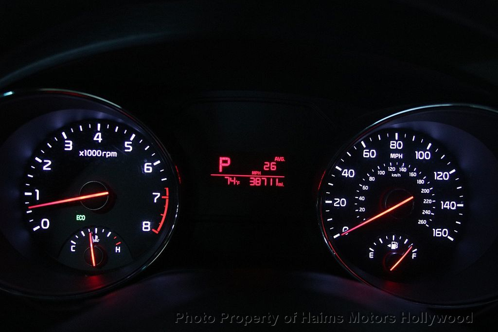 2016 Kia Sedona 4dr Wagon LX - 17422237 - 30