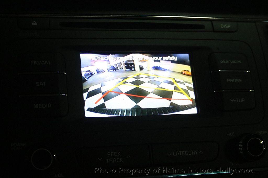 2016 Kia Sedona 4dr Wagon LX - 17422237 - 31