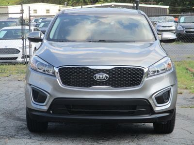 2016 Kia Sorento FWD 4dr 2.4L L - Click to see full-size photo viewer