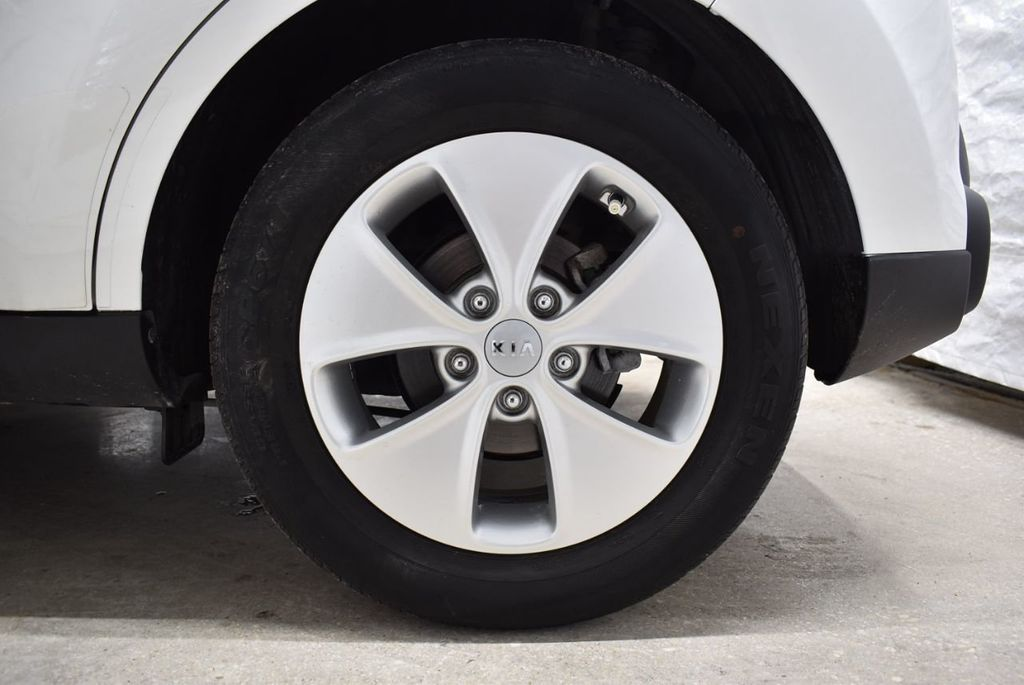 2016 Kia Soul 5dr Wagon Automatic - 18436042 - 10