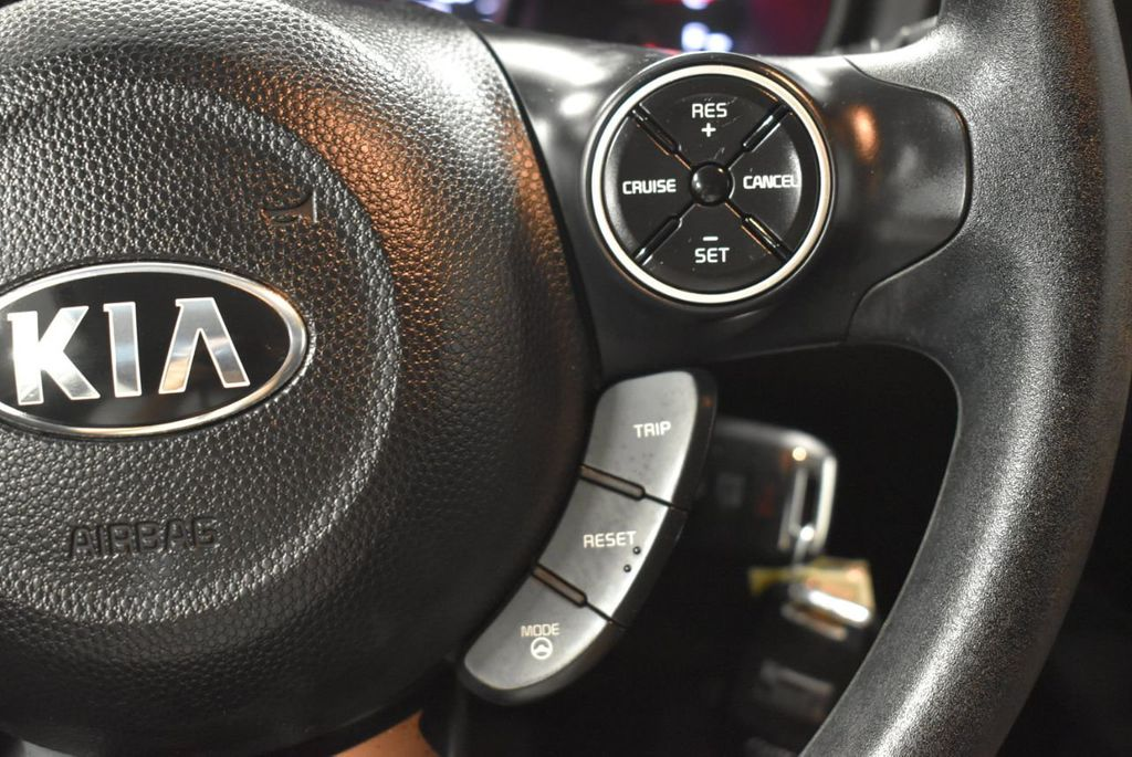 2016 Kia Soul 5dr Wagon Automatic - 18436042 - 18