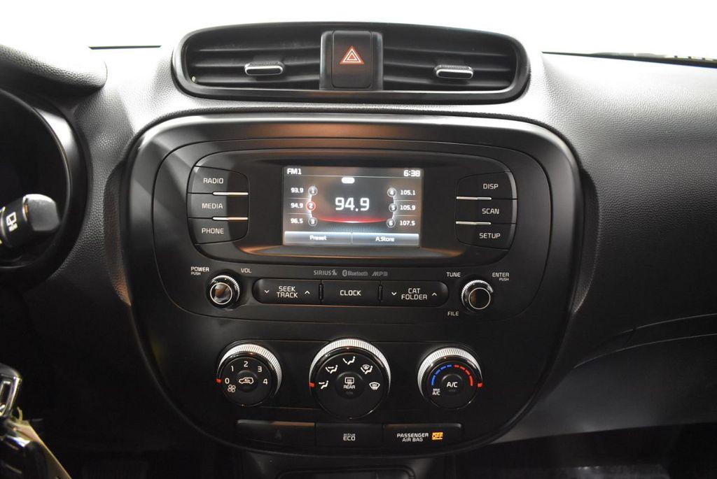 2016 Kia Soul 5dr Wagon Automatic - 18436042 - 20