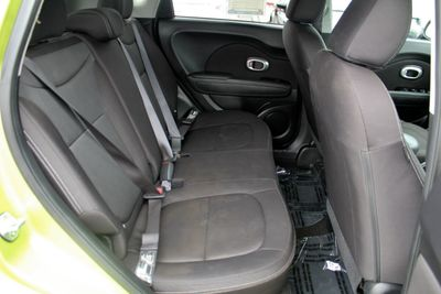 2016 Kia Soul 5dr Wagon Automatic - Click to see full-size photo viewer