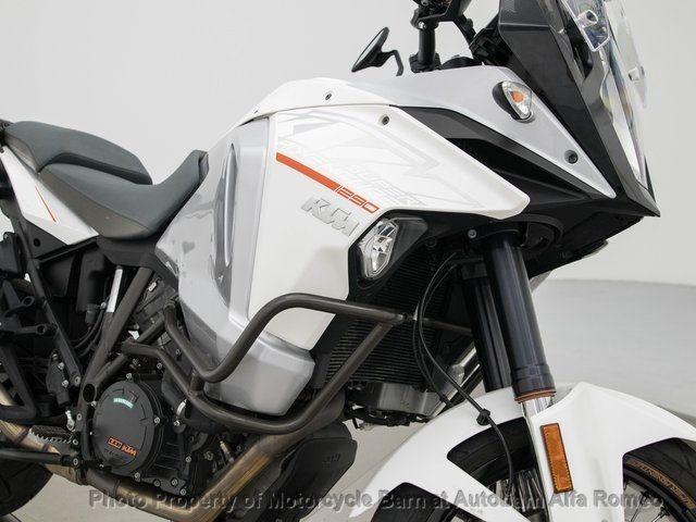 2016 KTM 1290 SUPER ADVENTURE  - 17849432 - 16