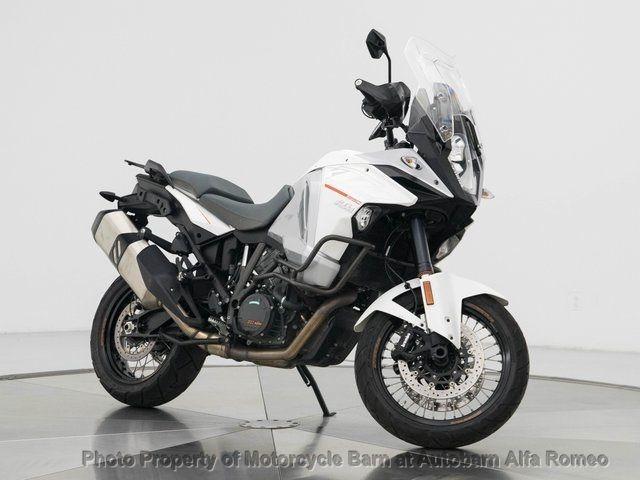 2016 KTM 1290 SUPER ADVENTURE  - 17849432 - 1
