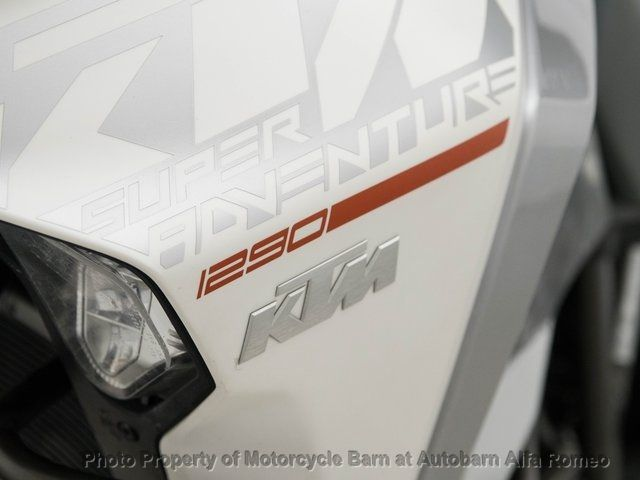 2016 KTM 1290 SUPER ADVENTURE  - 17849432 - 29