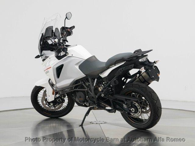 2016 KTM 1290 SUPER ADVENTURE  - 17849432 - 6