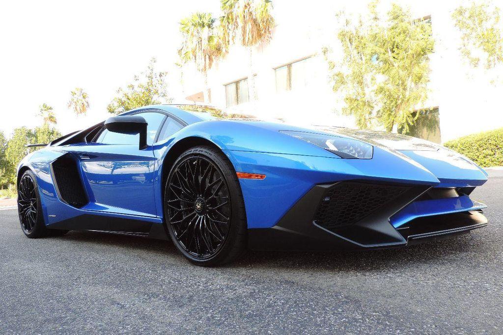 2016 Lamborghini Aventador SV  - 14153343 - 35