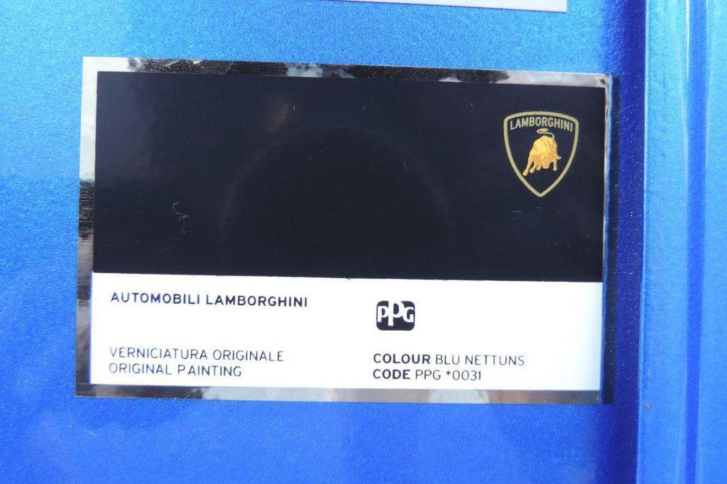 2016 Lamborghini Aventador SV  - 14153343 - 70
