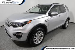 2016 Land Rover Discovery Sport - SALCR2BG6GH565270