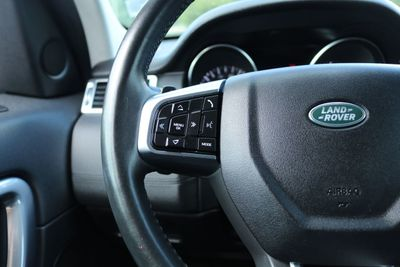 2016 Land Rover Discovery Sport AWD 4dr SE - Click to see full-size photo viewer