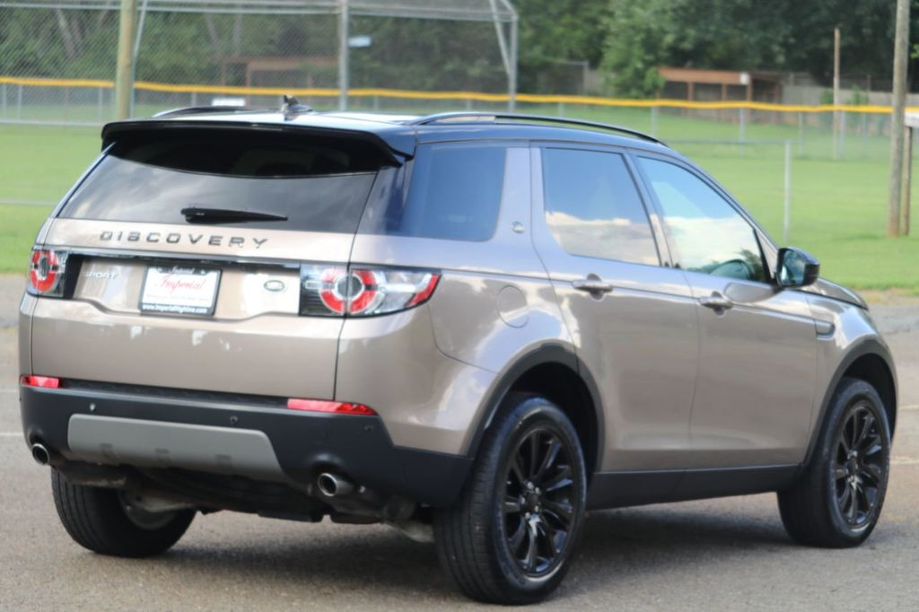 2016 Land Rover Discovery Sport AWD 4dr SE - 19152520 - 6