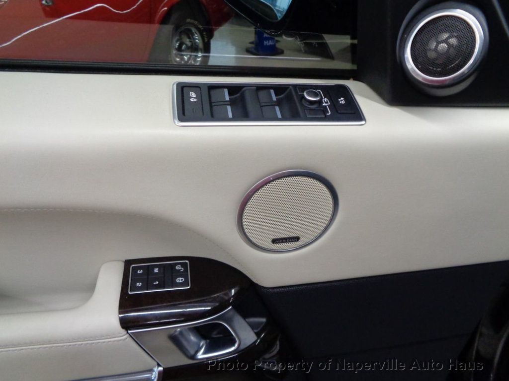 2016 Land Rover Range Rover 4WD 4dr Autobiography - 17996369 - 17