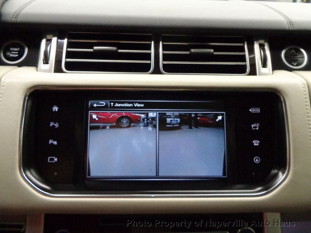 2016 Land Rover Range Rover 4WD 4dr Autobiography - 17996369 - 29
