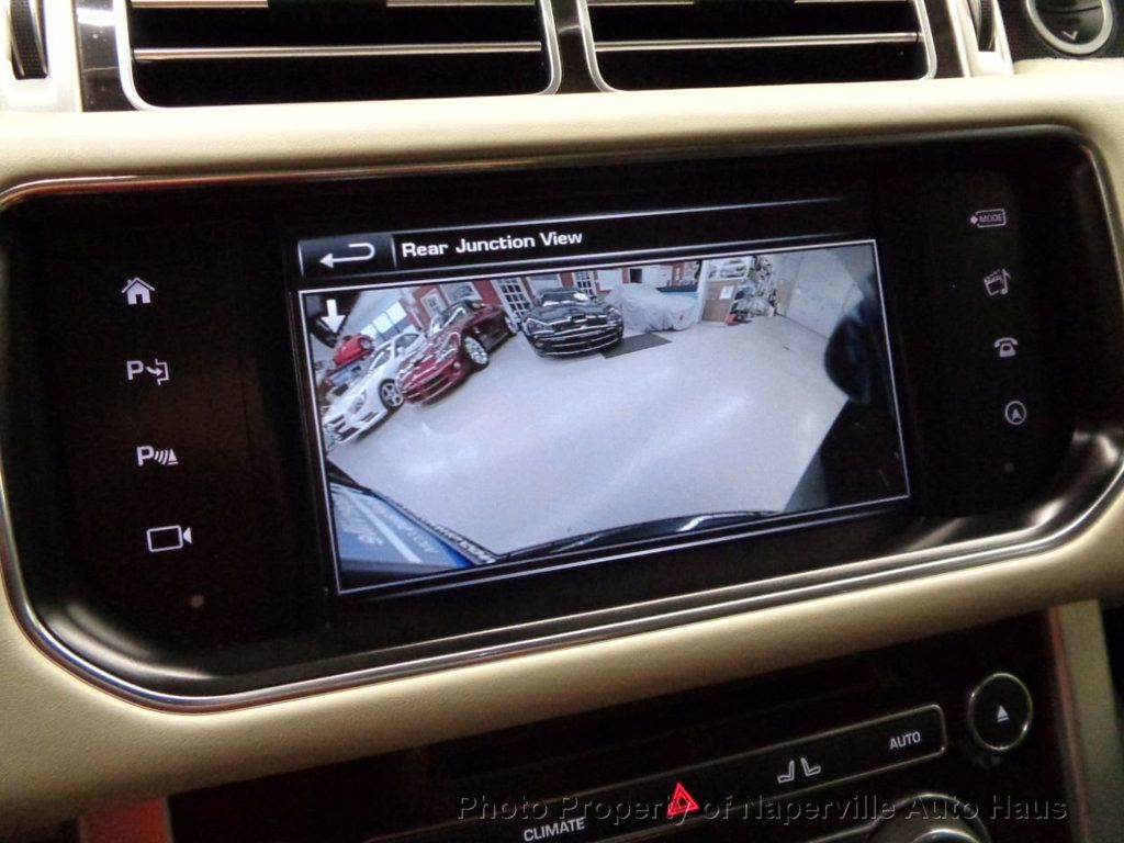 2016 Land Rover Range Rover 4WD 4dr Autobiography - 17996369 - 30